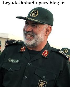 سردار نور علی شوشتری