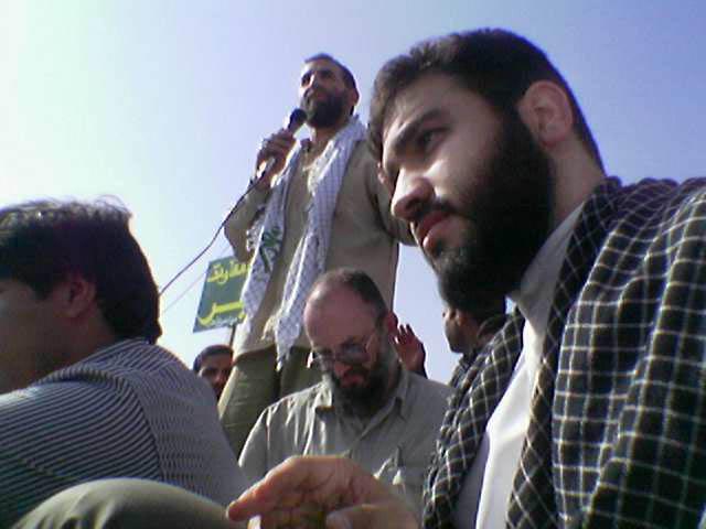 من ، حاج سعیدقاسمی و حاجی طالبی