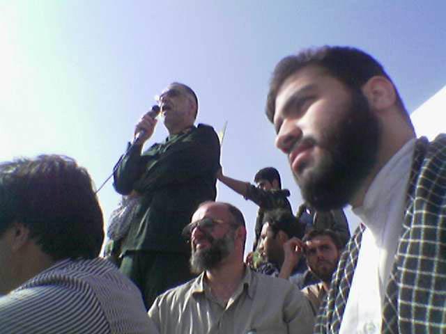 من حاج سعید حاجی طالبی